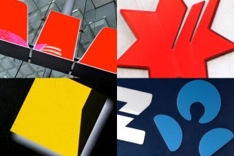 The four big banks