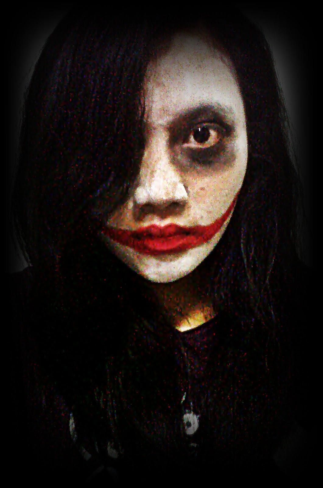 Why so serious? - The Joker Photo (34260088) - Fanpop