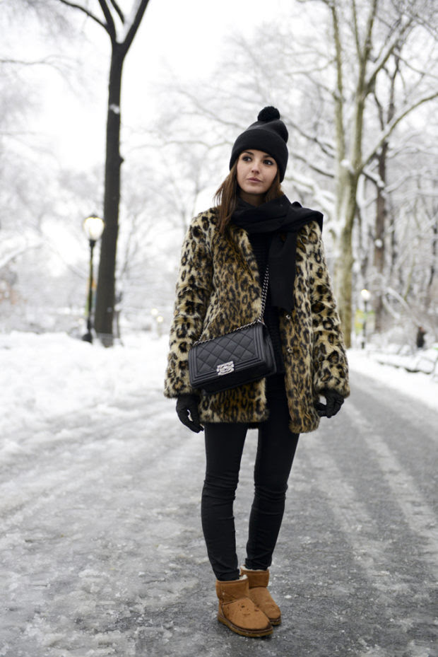 winter fashion 18 cute and warm outfits to wear during a