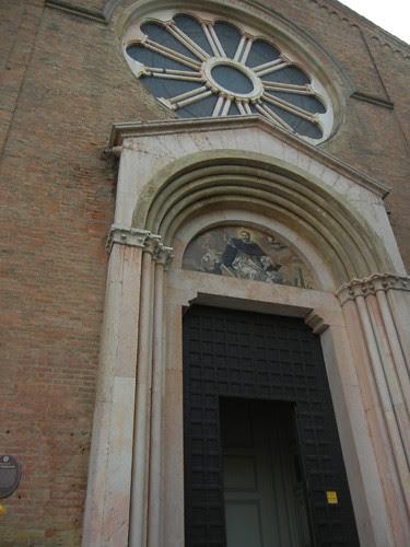 DSCN4593 _ Basilica di San Domenico, Bologna, 18 October