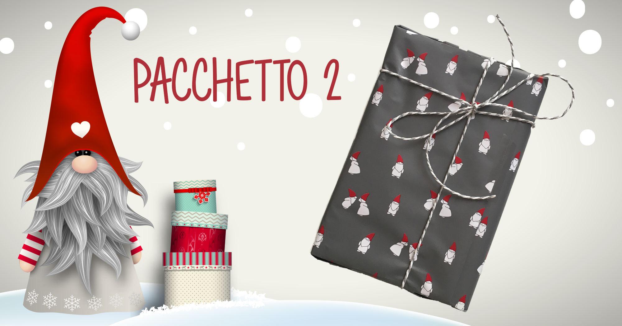 Pacchetto 2