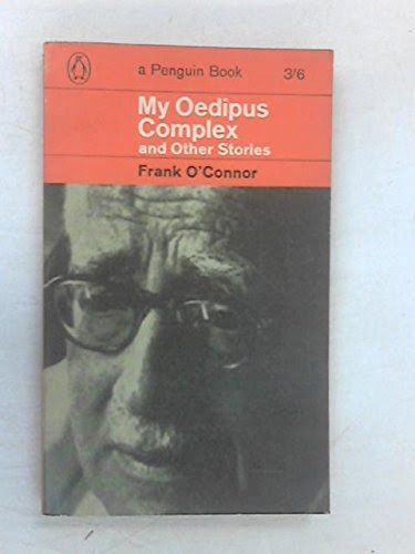 the genius by frank oconnor essay Frank o'connor • 1 9 0 3 - 1 9 6 6 guests of the nation i at dusk the big englishman belcher would shift his long legs out of the ashes and ask, 'well, chums, what about it' and noble or me.
