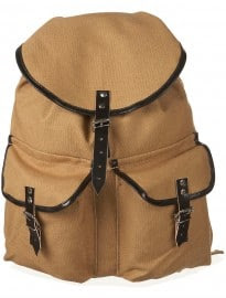 Topman Peace Corps Military Backpack