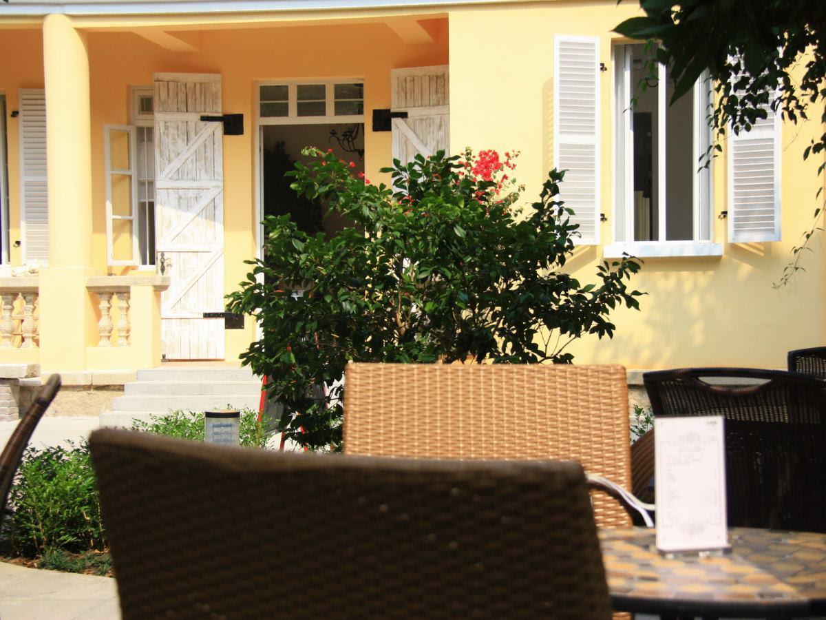 Review Xiamen Gulangyu Judy's Inn