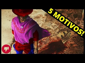 Sunset Riders - 5 Motivos Para Jogar no Mega Drive