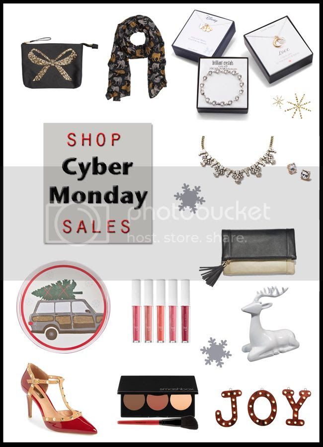 Cyber Monday 2015 sales and discount codes
