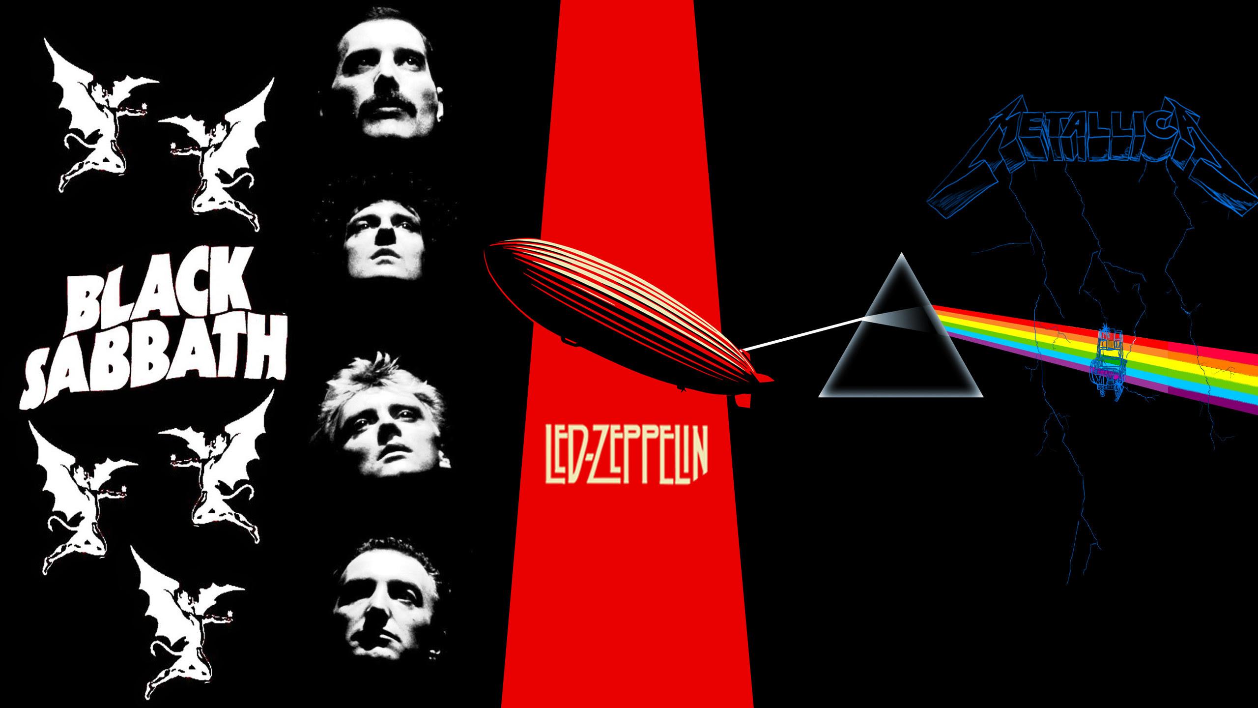 Classic Rock Bands Wallpaper 52 Images