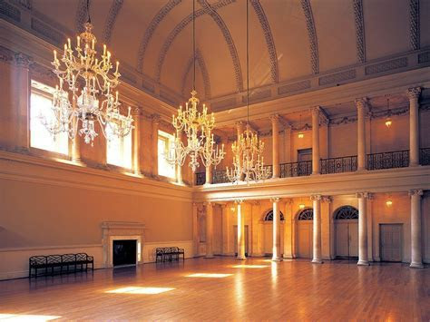Assembly Rooms Tea Room, perfect for wedding receptions
