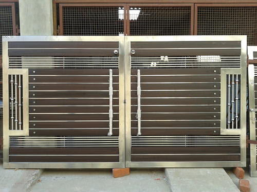 Steel Grills Steel Gate Manufacturer From Jalandhar