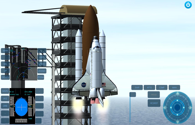 spacecraft simulator apk - photo #21