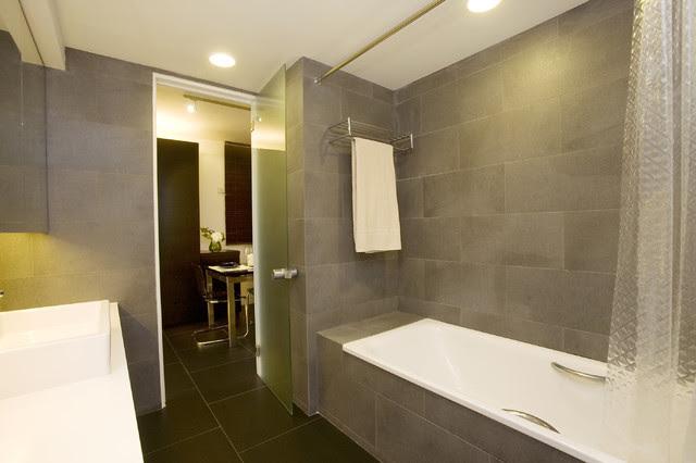 Small Kitchen Design Ideas Modern Hotel Bathrooms