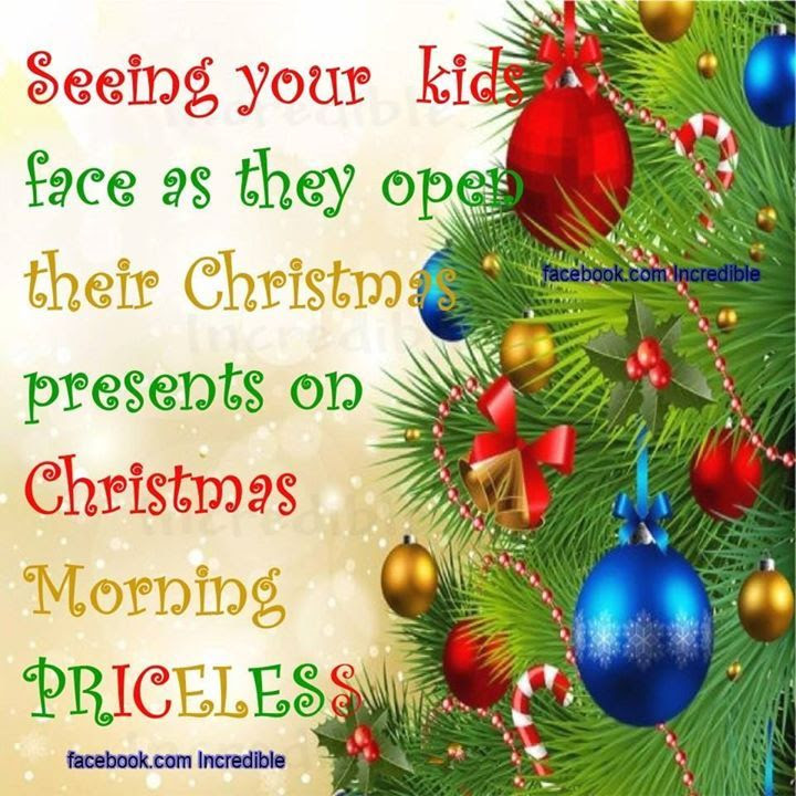 Seeing Your Kids Happy On Christmas Pictures Photos And Images For