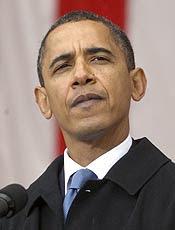 Como esperado, Obama lidera a lista dos mais poderosos