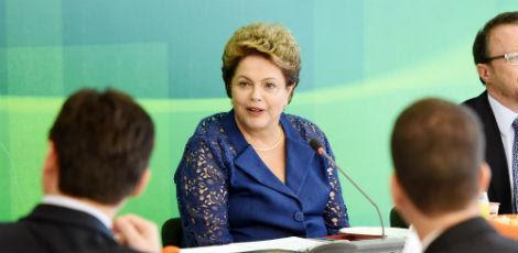 Todos os novos integrantes devem assumir oficialmente suas funções no dia da posse da presidenta / EVARISTO SA /AFP
