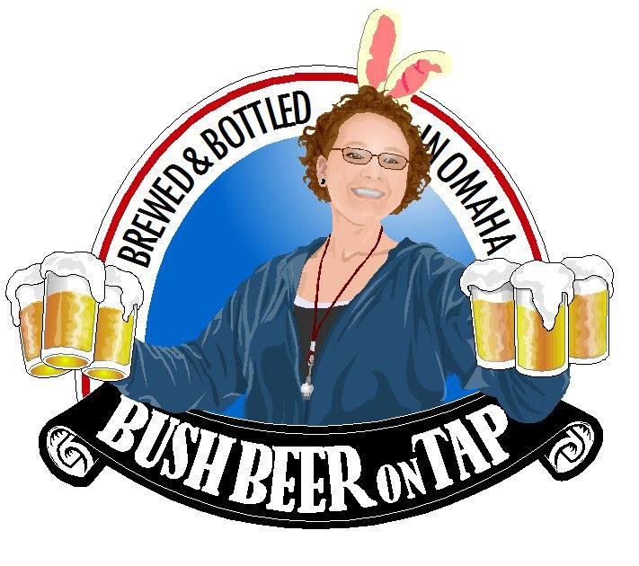 Bush Beer on Tap