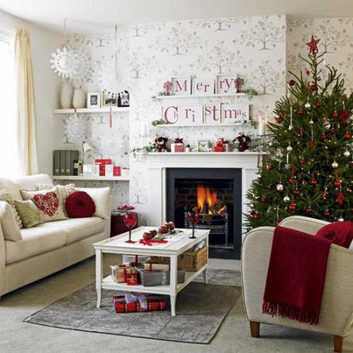 Modern-Decorating-Ideas-for-Christmas-Tree-3