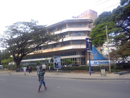 Air Tanzania House (benhumph)