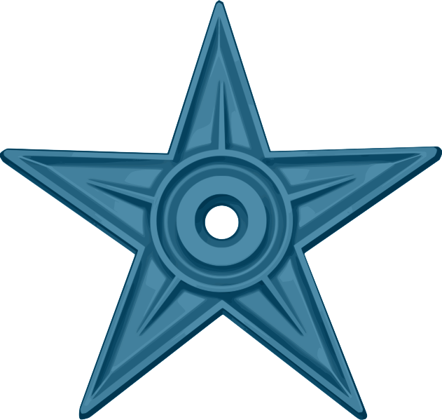 File:Editors Barnstar Hires.svg