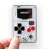 Arduboy クレカサイズで自作ゲームをできる小型ゲーム機 [並行輸入品]