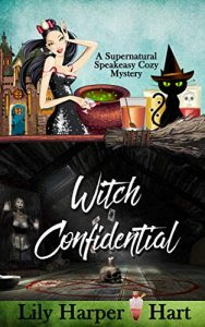 Witch Confidential by Lily Harper Hart