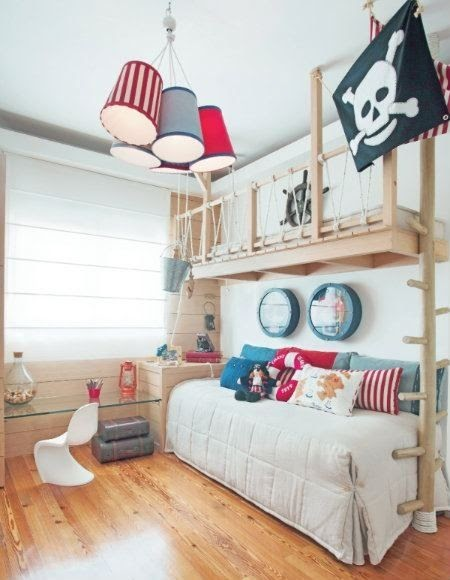 Mommo design pirate room for H b bedrooms oldham