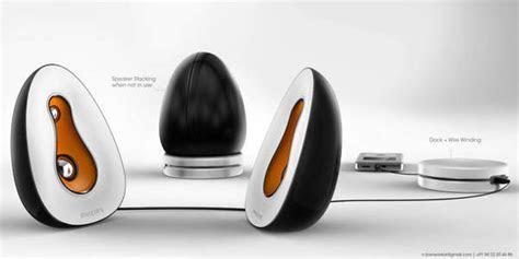 cool  creative speakers hongkiat