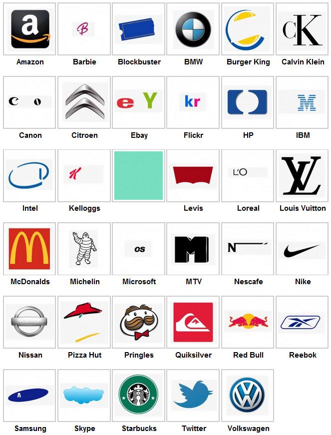 logos level 1