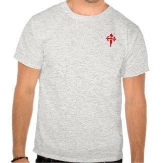 Knights of Santiago Shirt shirt