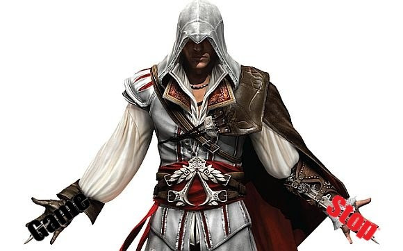 assassins creed 2 logo. Assassin#39;s Creed 2 will be
