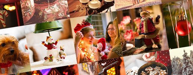 クリスマス感100商用無料のフリー写真素材まとめサンタ人物