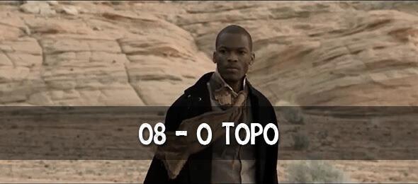 Episódio 08: O Topo