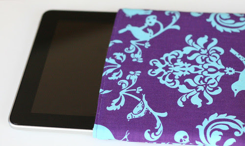 Case for my new iPad