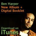 Ben Harper on iTunes