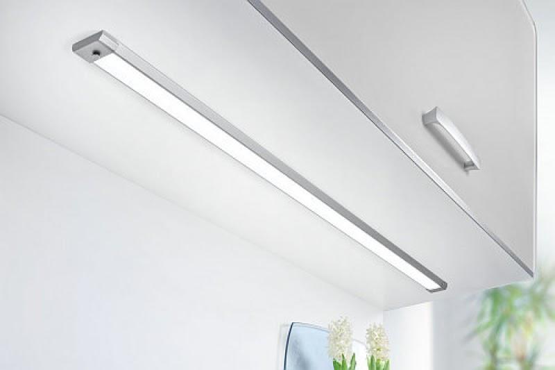 thebo led 401 nina edelstahl 2904277w k chenbeleuchtung ideen. Black Bedroom Furniture Sets. Home Design Ideas