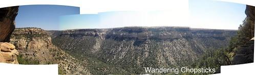 8 Balcony House - Mesa Verde National Park - Colorado 10