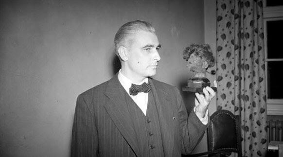 Thomas J. Dodd, Nuremberg prosecutor