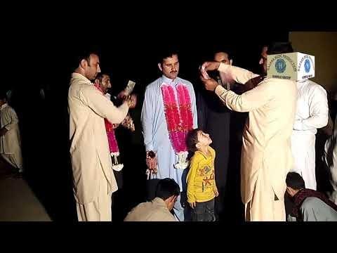 Hazara Dhol: Hazara Marriage Function Azhar Tanoli Bahcha Sherwan Abbott...
