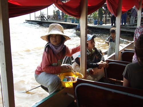 Life in Tonle Sap Lake II