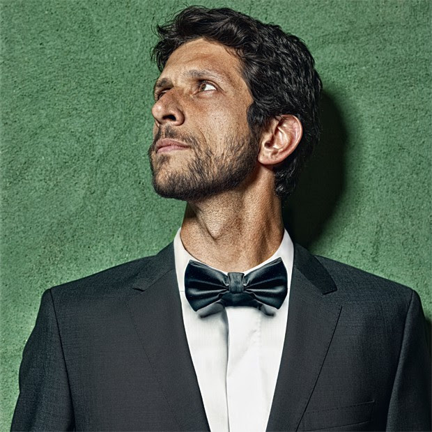 Marcelo Melo (Foto: Pedro Dimitrow)
