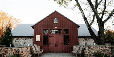 The Inn at Grace Winery Weddings   Get Prices for Wedding