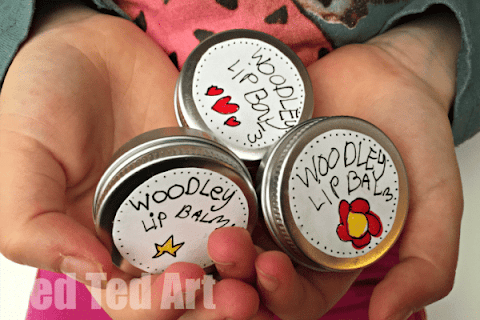 Diy Clear Lip Gloss With Vaseline