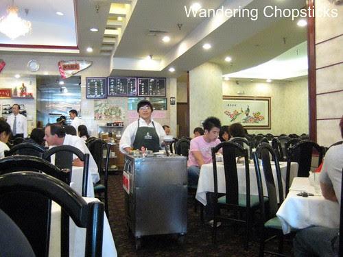 Full House Seafood Restaurant (Dim Sum) - Arcadia 2