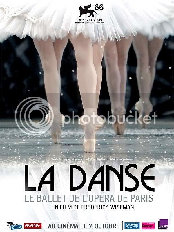 La danse - Le ballet de l'Opéra de Paris A Dança - Le Ballet de l'Opera de Paris