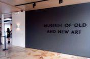 Menikmati MONA, Museum Seni yang Bikin Tasmania Dikenal Dunia
