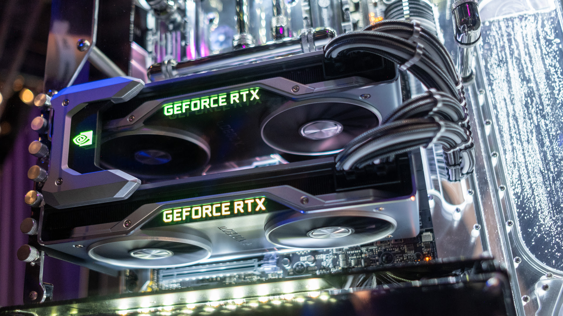 Nvidia GeForce RTX 2080 Ti launch has been delayed by a week