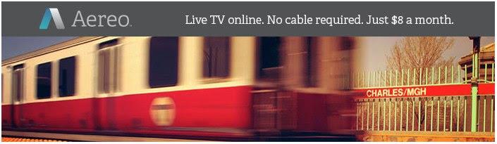 Aeroe: Live TV Online