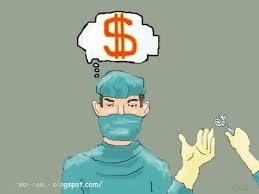 Depois dos remédios no lixão, médico afirma que tem salário atrasado!