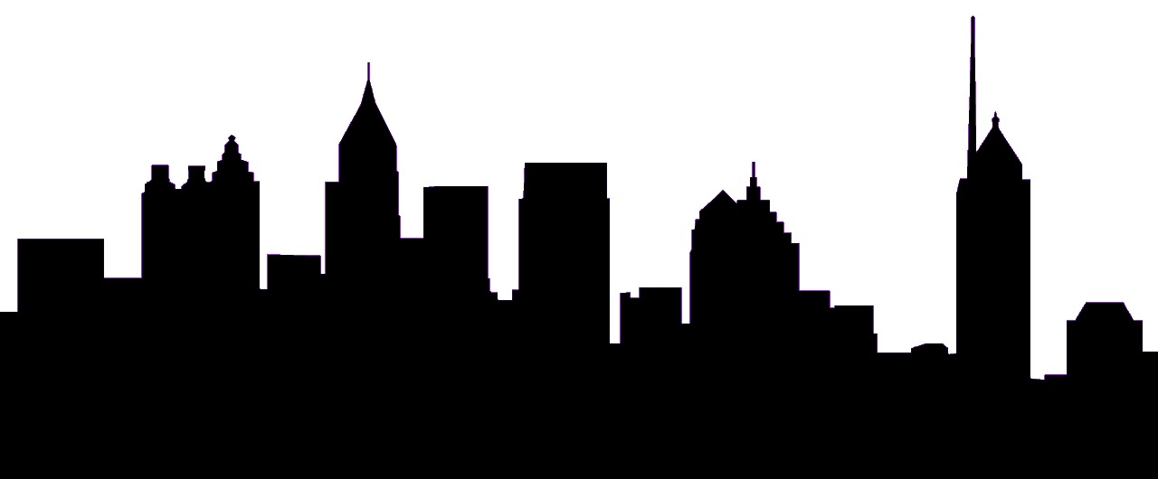 Free Seattle Skyline Outline, Download Free Clip Art, Free ...