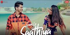 Sun Le Saathiya Lyrics सुन ले साथिया - Stebin Ben