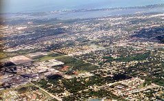 Sarasota - Gulf Gate East and Vicinity from th...